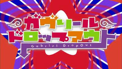 Gabriel DropOut BD Episode 1 – 12 Subtitle Indonesia [Batch]