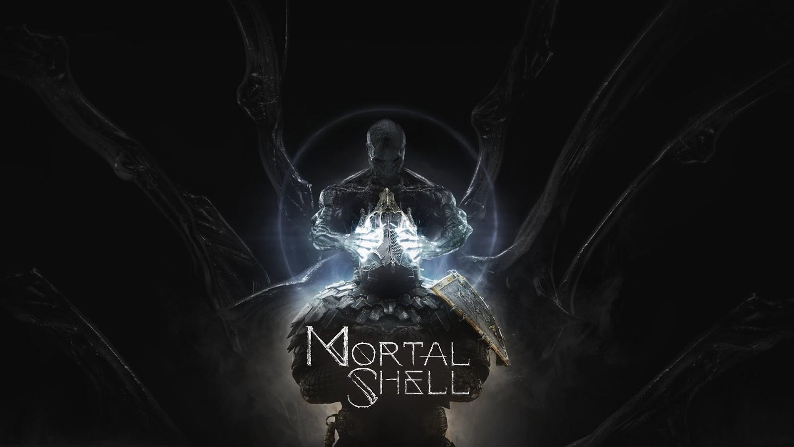 مراجعة Mortal Shell