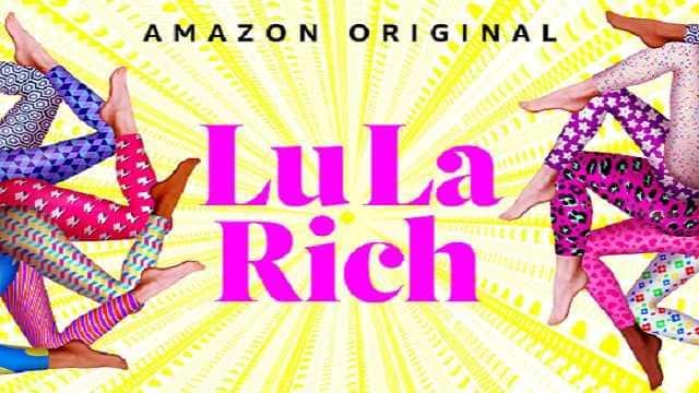 LuLaRich Full Web Series Season 1 Watch Download online free - Amazon Prime