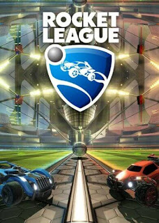 Rocket League Game of the Year Edition Portable