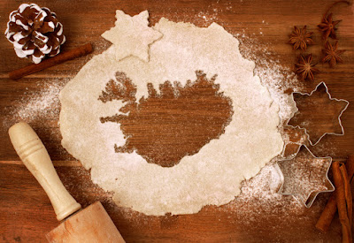 Pâtisserie islandaise: le kleina