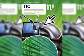 Livro de TIC's 11ª classe  (Tecnologias de Informação e Comunicação)  - Plural Editores