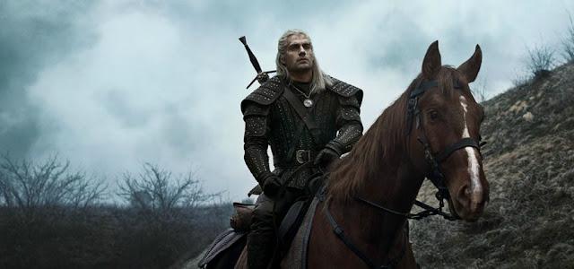 Novo documentário da Netflix revela os bastidores da série 'The Witcher'
