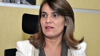 Dinheiro devolvido por Livânia Farias será usado para compra de testes do Covid-19