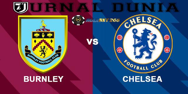 Prediksi Burnley Vs Chelsea, Sabtu 31 Oktober 2020 Pukul 22.00 WIB @ Mola TV