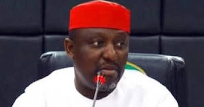 Okorocha laments western culture effect on Nigerians