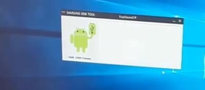 طريقة الدخول لوضع الدونلود مود والازرار معطلة شاشة الهاتف مغلقة بقفل شاشة