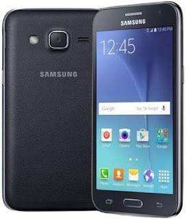 Gambar Samsung Galaxy J2 (2015)