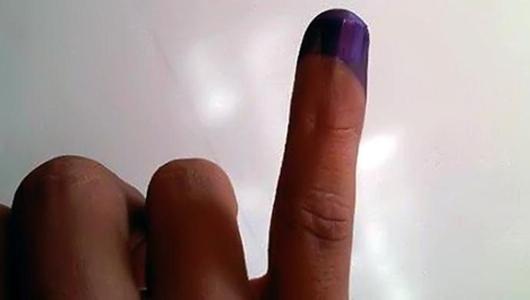Abang Pilih Jokowi atau Prabowo?