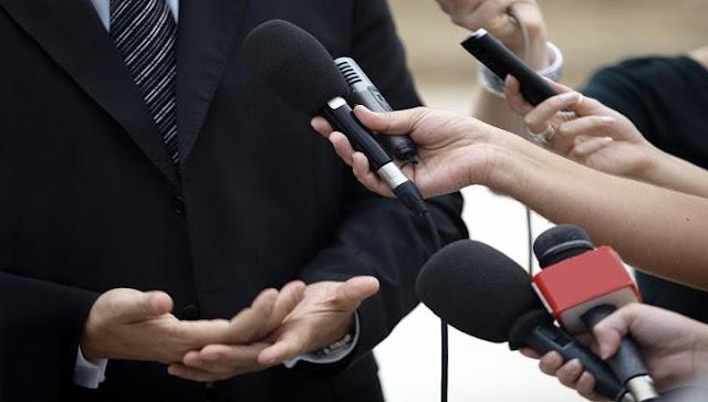 5 de abril: Día Nacional del Periodista