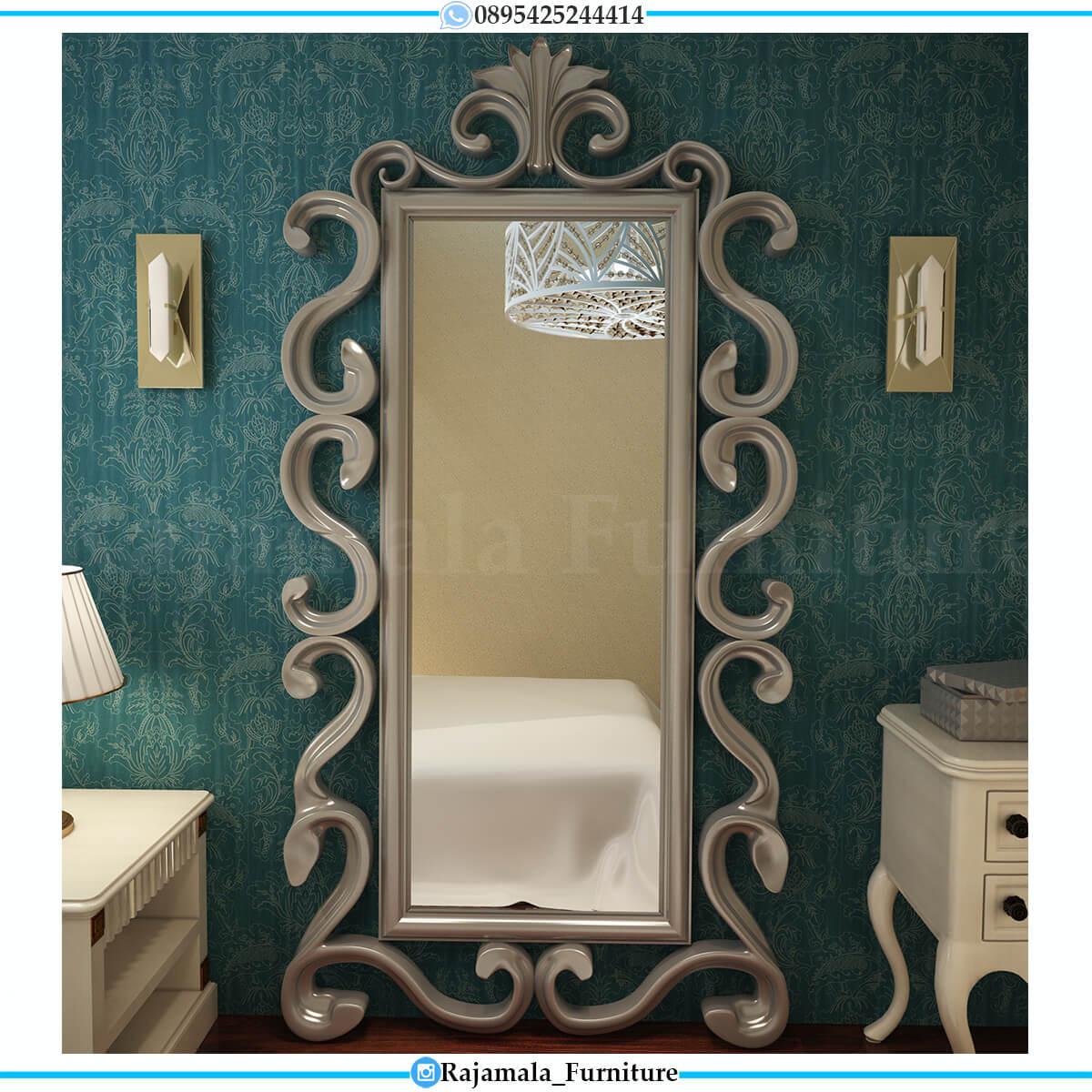 Cermin Rias Mewah Classic Luxury New Furniture Jepara RM-0667