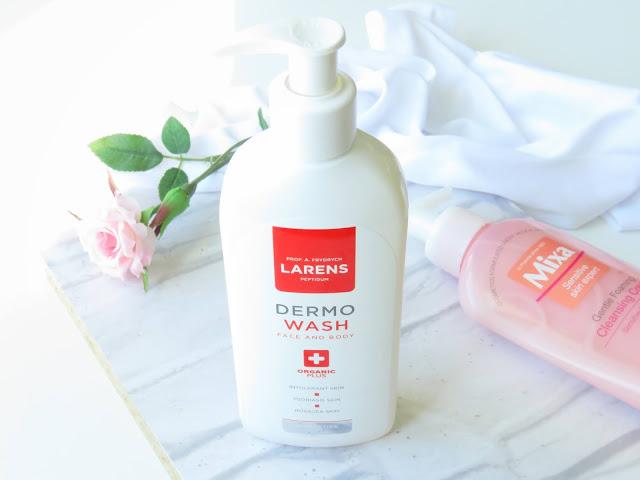 Larens Dermo Wash