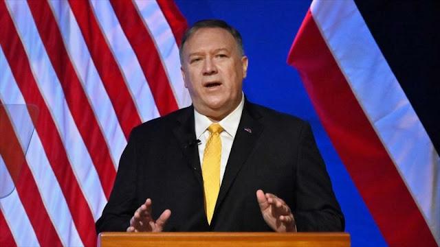 EEUU sanciona a otros dos comandantes militares de Venezuela