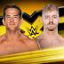 Cobertura: WWE NXT Wrestling 31/01/2018