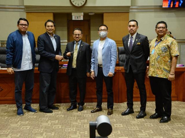 Komisi III DPR Pertanyakan Penonaktifkan 75 Pegawai KPK, Aktivis Politik: Itu Cuma Sandiwara Mereka Saja!