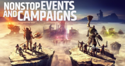 Dawn Of Titans Apk Mod V1.22.1 Free Shopping