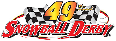 The 49th Snowball Derby - 100% Short Track Racing