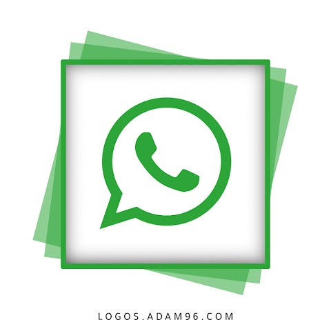 Download Logo Whatsapp PNG With High Quality
