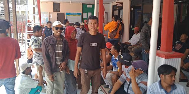 Soal Tambang Emas Gunung Tumpang Pitu, Warga Sumberagung Akan Surati Gubernur Jatim