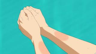 ハイキュー!! アニメ 第4期25話『約束の地』 | 感想・ネタバレ・あらすじ | 画像まとめ |  HAIKYU!! SEASON 4 Karasuno vs Inarizaki