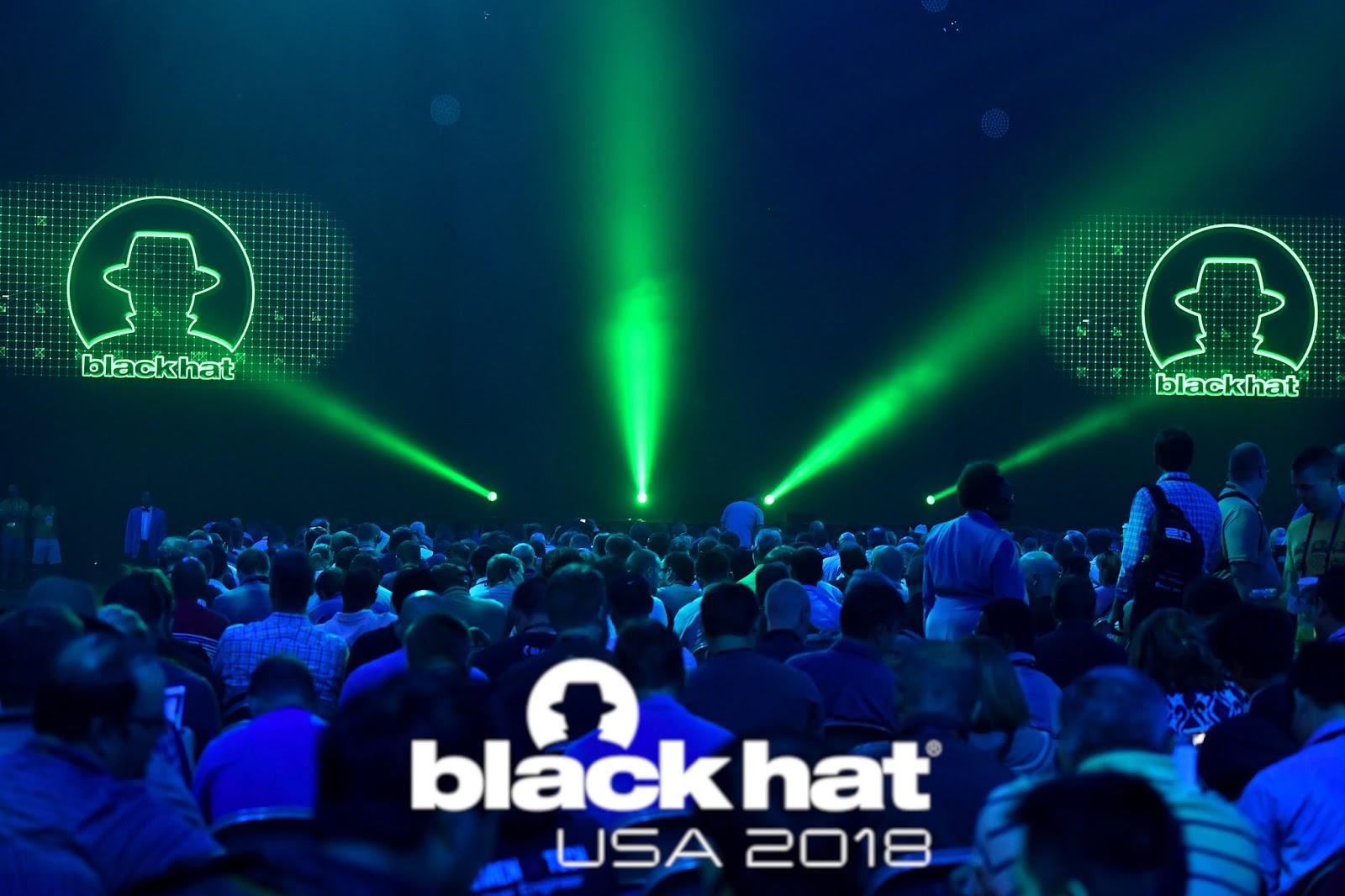 Black Hat USA es el evento de seguridad de la información más importante  del mundo e61935e0f2a