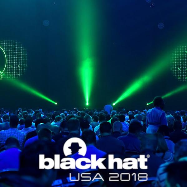 de903d42e19 Vídeos Presentaciones de Black Hat USA 2018