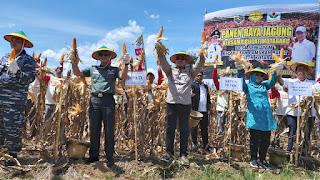 Sayed Jafar: Tanpa Pupuk Lahan di Sengayam Sudah Subur