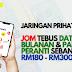 Tebus Data Bulanan & Pakej Peranti untuk SEMUA TELCO sebanyak RM300 - RM180! Lihat cara permohonan di sini