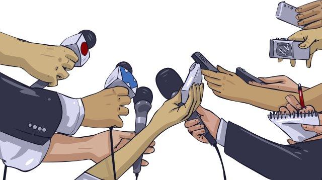 Luahan Hati Seorang Wartawan