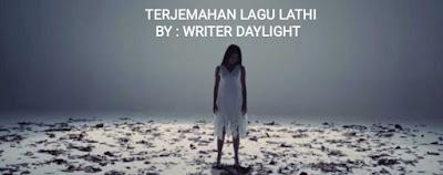Terjemahan Lagu Lathi