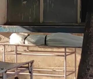 अज्ञात कारणों के चलते युवक ने लगाई फांसी, परिजनो मे शोक की लहर