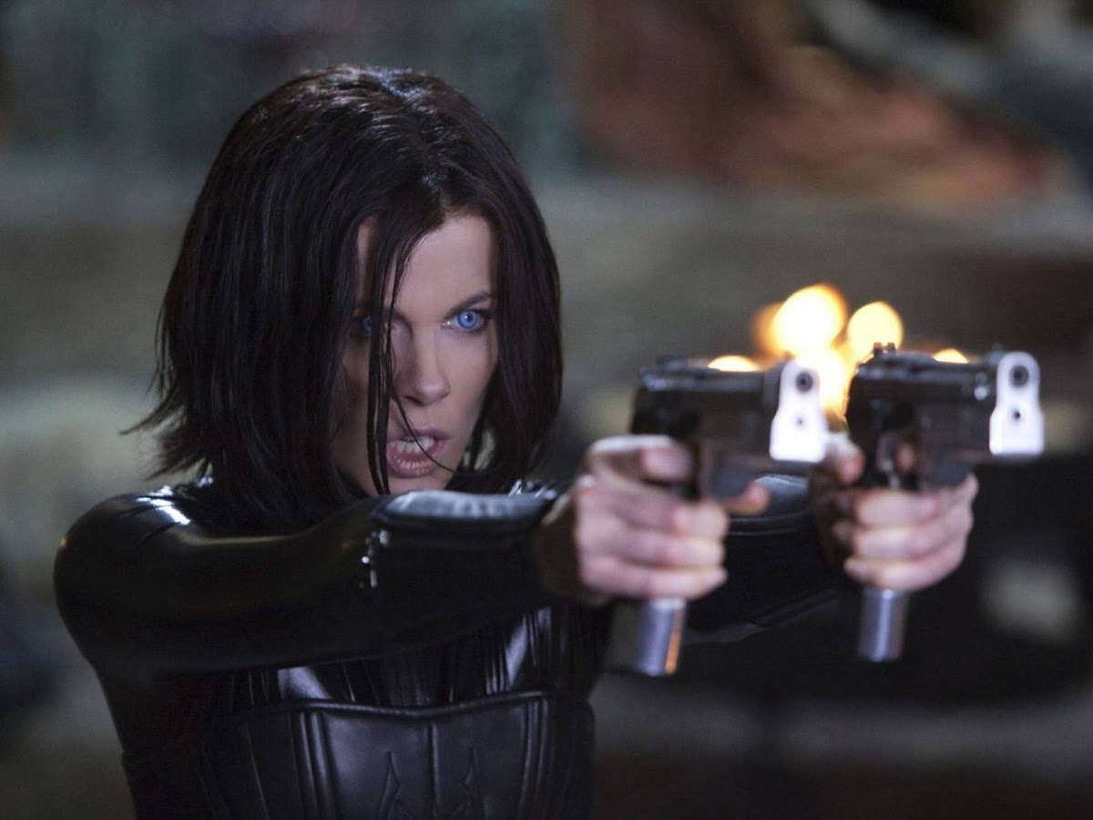 2012 Underworld Awakening Normal Resolution HD Wallpaper