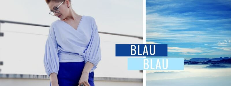 Blau-kombinieren-Blau-Outfit-monochrom