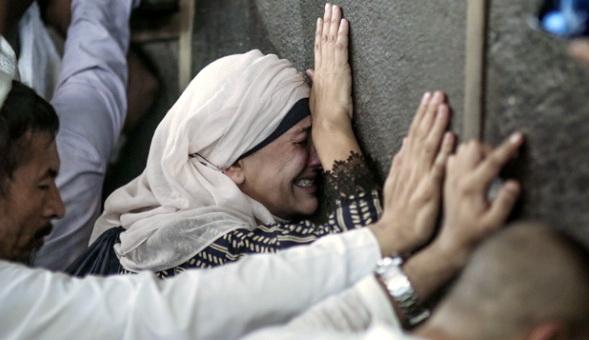Tak Ada Tempat Wisata Paling Indah Selain Makkah, Yakinlah!
