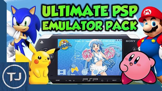 تحميل لعبة Sega Genesis Collection لأجهزة psp ومحاكي ppsspp