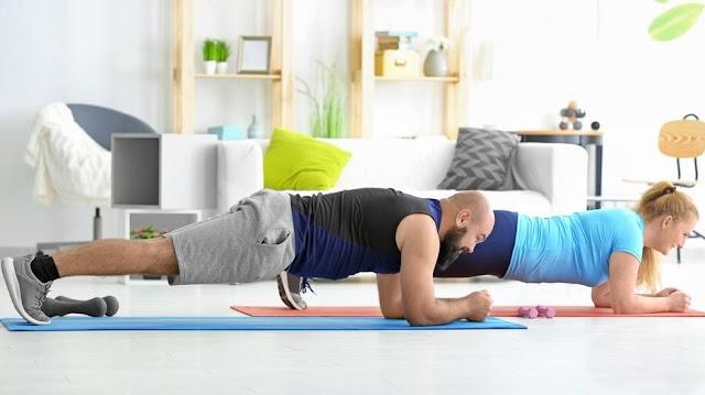 Íme, néhány erősítő gyakorlat a hátfájás megelőzéséhez