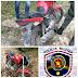 Moto roubada é recuperada no sítio Barra do Liberal, na zona rural de Sanharó, PE