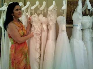 sfilate sposa, nuova collezione alta moda milano