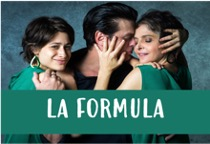 Ver Novela La Fórmula Capítulos Completos Online Gratis HD