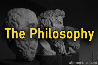 Pengertian Filsafat Menurut Para Filsuf Dunia