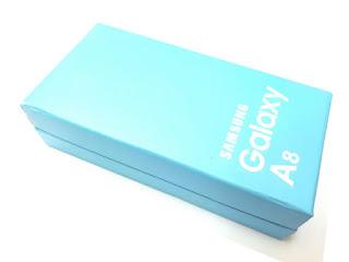 Dus Samsung Galaxy A8 SM-A8000 Mulus