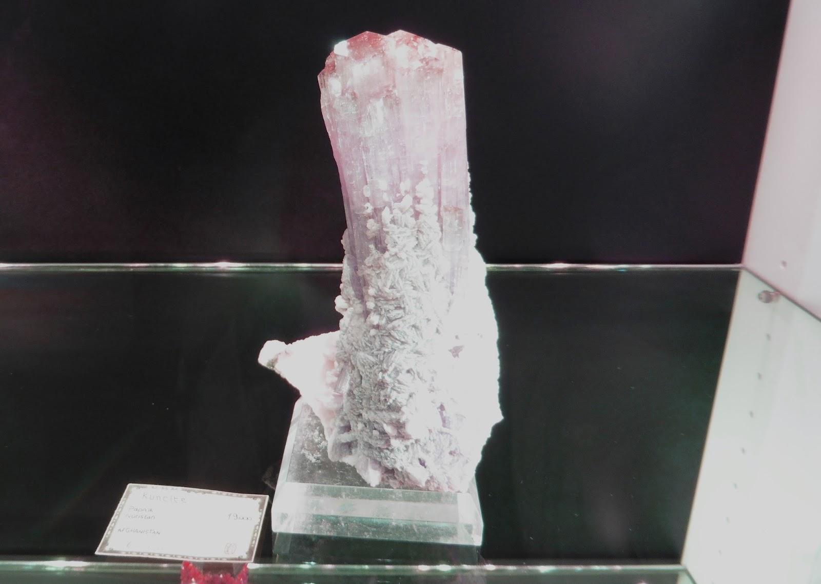 Mineralientage Múnich 2015 P1030024
