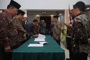 Kemenag Aceh Evaluasi Capaian Kinerja dan Realisasi Anggaran 2019
