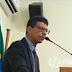 Vereador Jacamim pede que TCE fiscalize valores gastos em pavimentação de ruas em Sena Madureira
