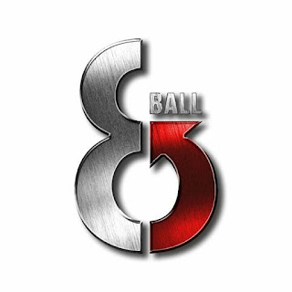 Lirik 8 Ball - Sakitnya Tuh Disini