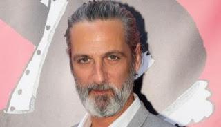 Argentine-Spanish actor, Ernesto Alterio
