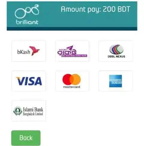 Brilliant Connect_Brilliant App