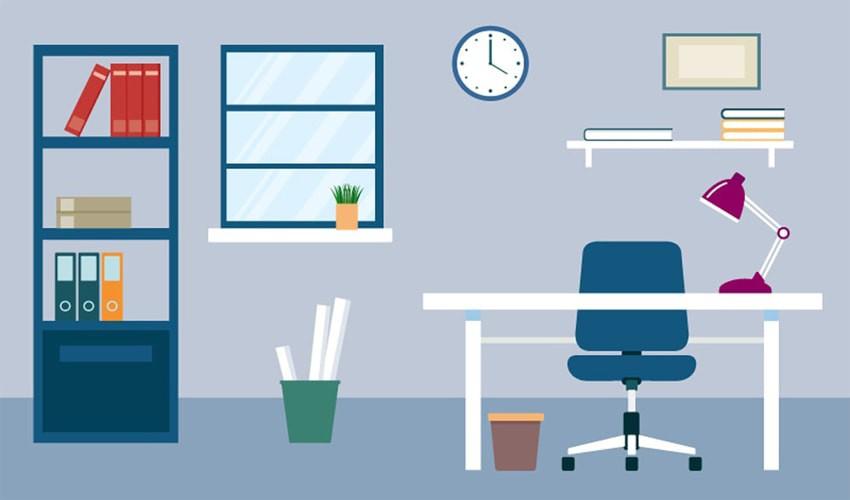 Office Furniture Yang Wajib Ada di Kantor