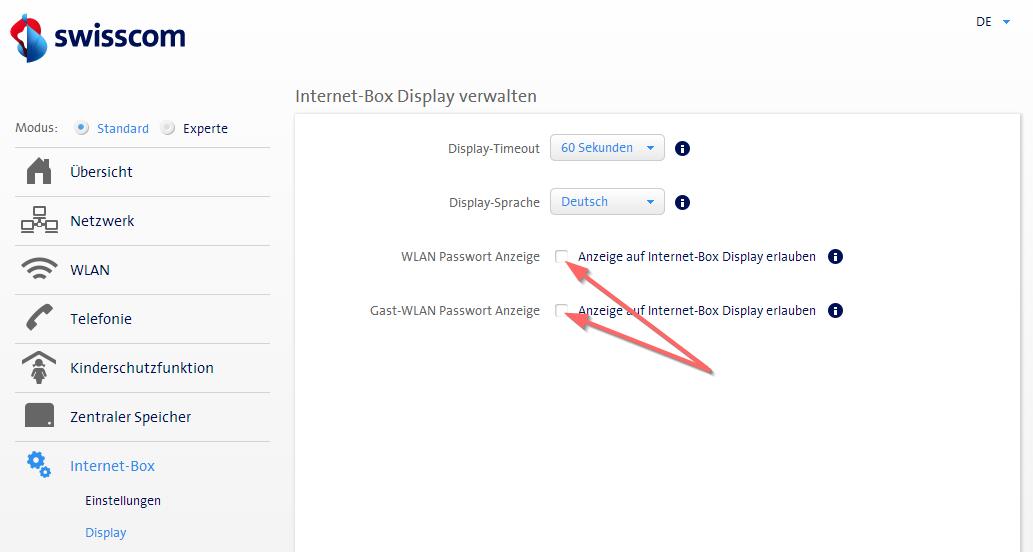 Tux0ne: 4 Tipps wie man die Internet Box sicherer macht