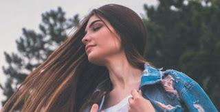 Bahan Alami Untuk Nutrisi Rambut